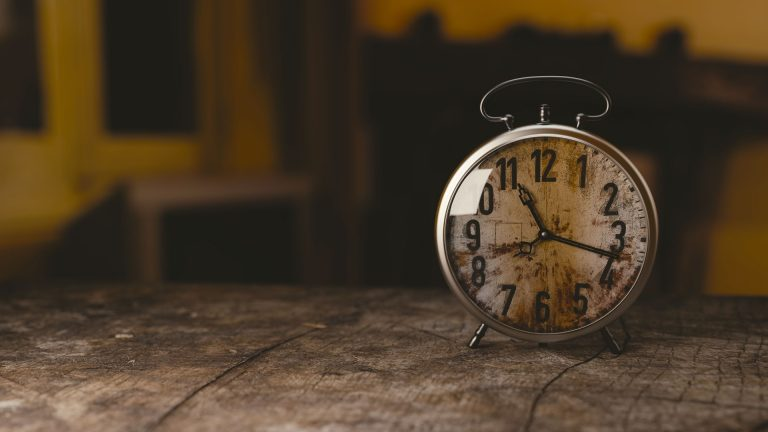 Il tempo di essere liberi…